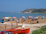 Het strand van Arilas - Foto van De Griekse Gids