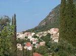 Dorpje op Corfu - Foto van De Griekse Gids