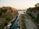 JustGreece.com Heo oude fort van Corfu stad - Foto van De Griekse Gids