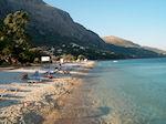 Het strand van Barbati - Corfu - Foto van De Griekse Gids