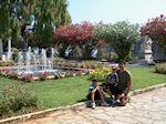 Tuinen in Corfu stad - Foto van De Griekse Gids
