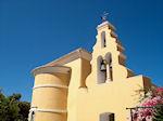 De kerk van Paleokastritsa (buiten) - Foto van De Griekse Gids