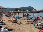 Zandstrand Sidari - Corfu - Foto van De Griekse Gids