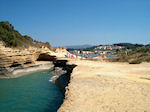 Sidari Corfu - Canal d'amour 2 - Foto van De Griekse Gids