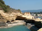 Sidari Corfu - Canal d'amour 4 - Foto van De Griekse Gids