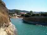 Sidari Corfu - Canal d'amour 5 - Foto van De Griekse Gids