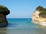 Sidari Corfu - Canal d'amour 7 - Foto van De Griekse Gids