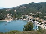 Kouloura, het haventje - Corfu - Foto van De Griekse Gids