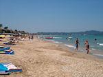 Het heerlijke strand van Acharavi (Corfu) - Foto van De Griekse Gids