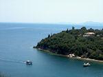 Het mooie Kouloura - Corfu - Foto van De Griekse Gids