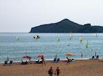Zeilen aan de kust van Agios Georgios Corfu - Foto van De Griekse Gids