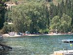 Kouloura, haventje met smalle stranden - Foto van De Griekse Gids