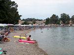 Strand Gouvia - Corfu - Foto van De Griekse Gids