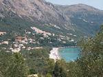 Het groene Barbati gebied - Foto van De Griekse Gids