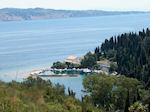 Het uitzicht op Kouloura (Corfu) - Foto van De Griekse Gids