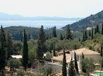 Kouloura op het groene eiland Corfu - Foto van De Griekse Gids