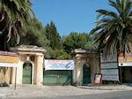 Mon Repos Paleis - Helaas die dag gesloten - Foto van De Griekse Gids