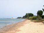 Corfu stad bij de Esplanade - Foto van De Griekse Gids