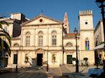 Duomo Corfu stad - Foto van De Griekse Gids