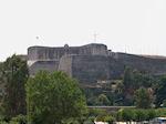 Het nieuwe fort van Corfu - Foto van De Griekse Gids