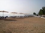 Zandstrand Corfu - Foto van De Griekse Gids