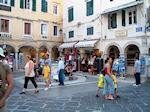 Pinia Sterna Crachlioti - Corfu stad - Foto van De Griekse Gids