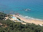 Kontogialos op Corfu - Mooi uitzicht - Foto van De Griekse Gids