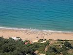 Prachtig uitzicht op Kontogialos Corfu - Foto van De Griekse Gids