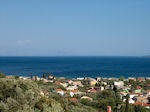 Ypsos vanaf Pirgi Corfu - Foto van De Griekse Gids