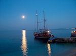 Sfeervol Nisaki (Nissaki) Corfu - Foto van De Griekse Gids