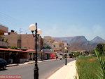 Amoudara, de weg langs de kust - Foto van De Griekse Gids