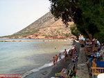 Smalle strand in Bali op Kreta - Foto van De Griekse Gids