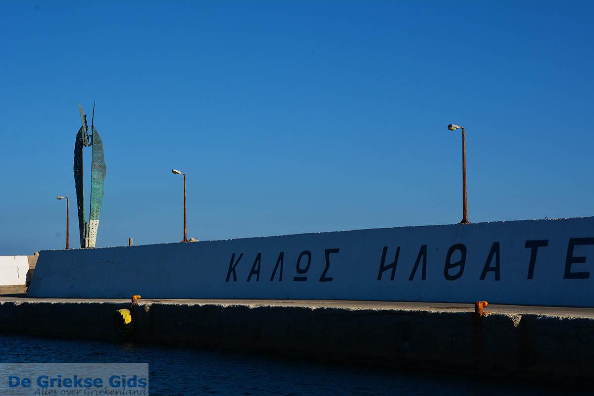 foto Agios Kirykos Ikaria   Griekenland   Foto 3