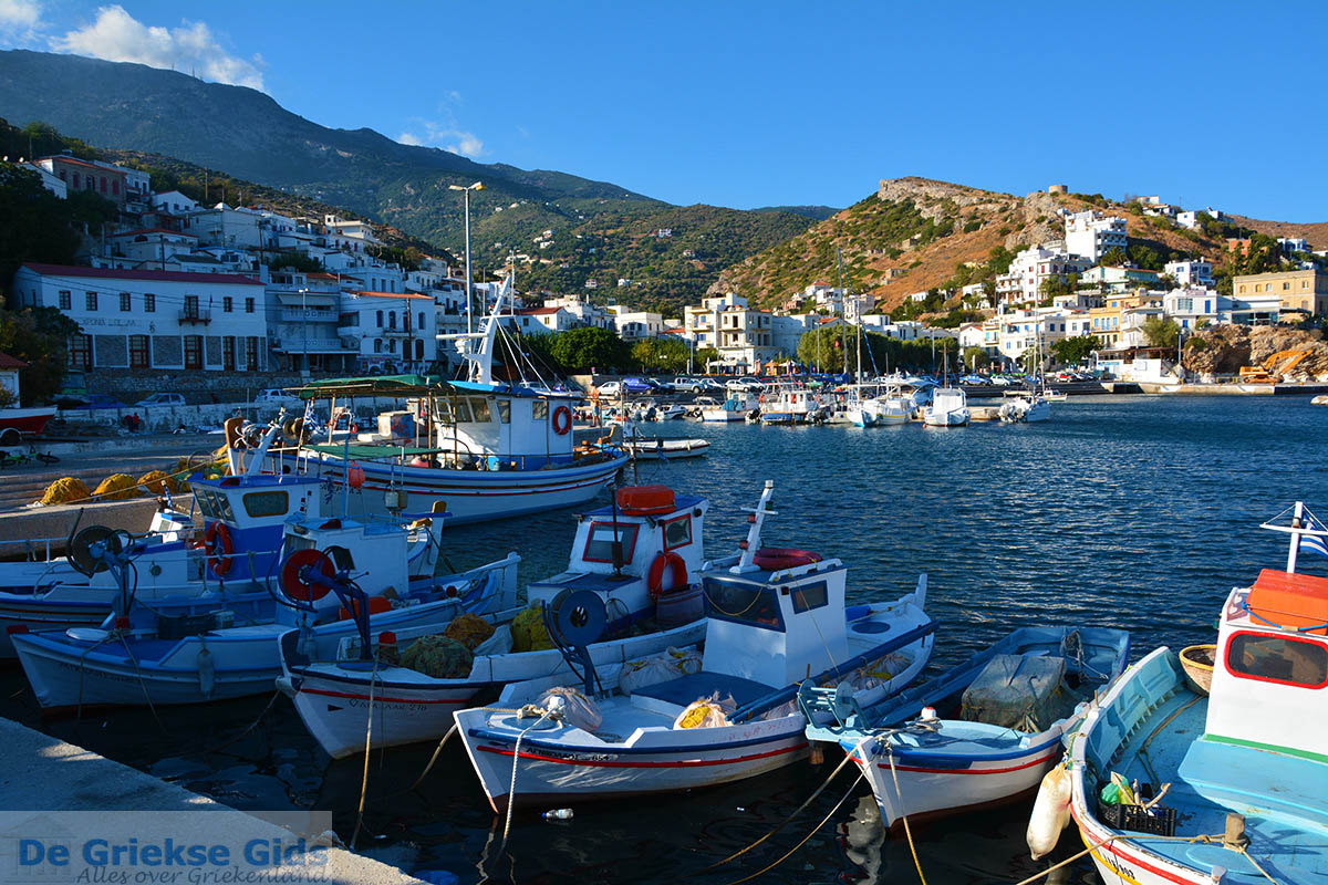foto Agios Kirykos Ikaria | Griekenland | Foto 12