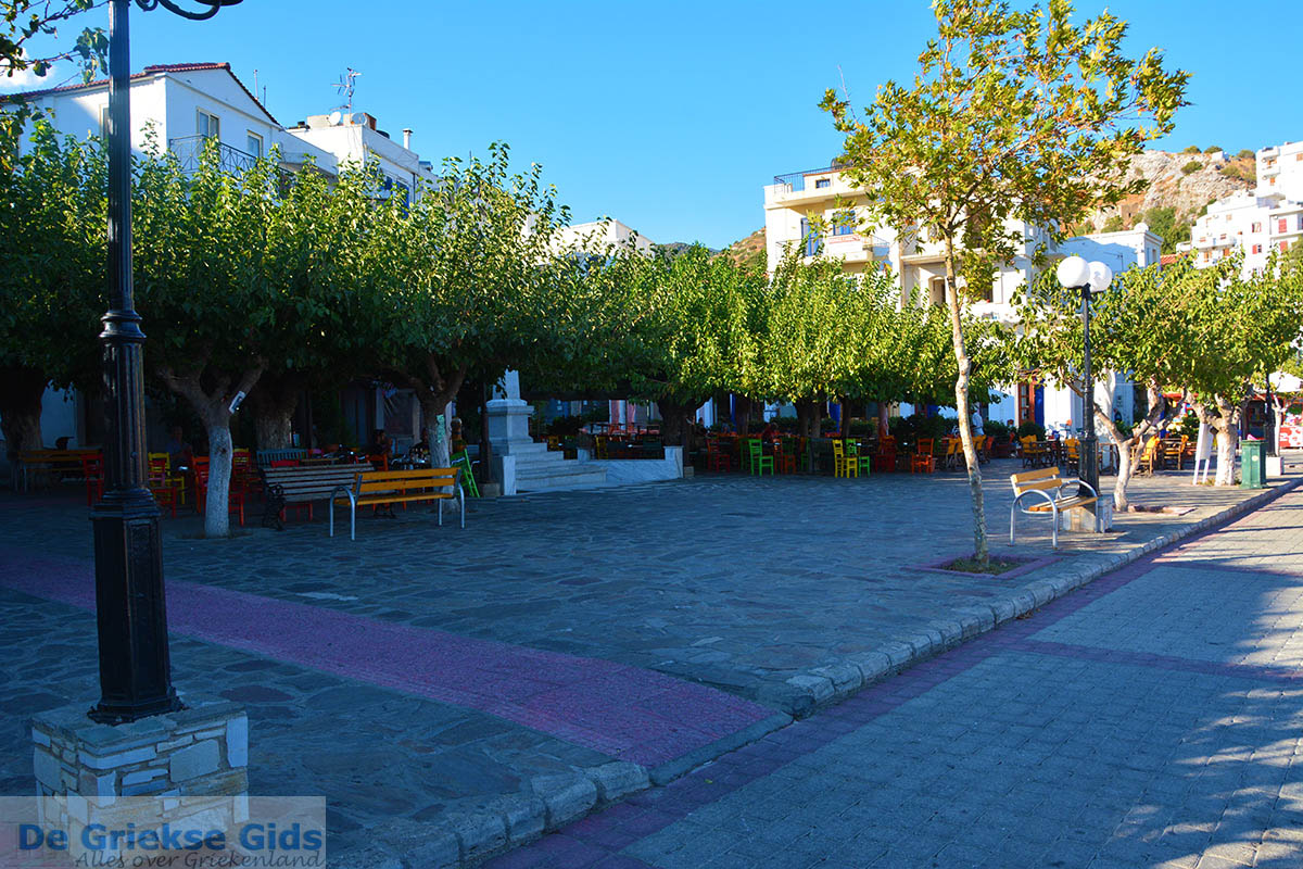 foto Agios Kirykos Ikaria | Griekenland | Foto 17