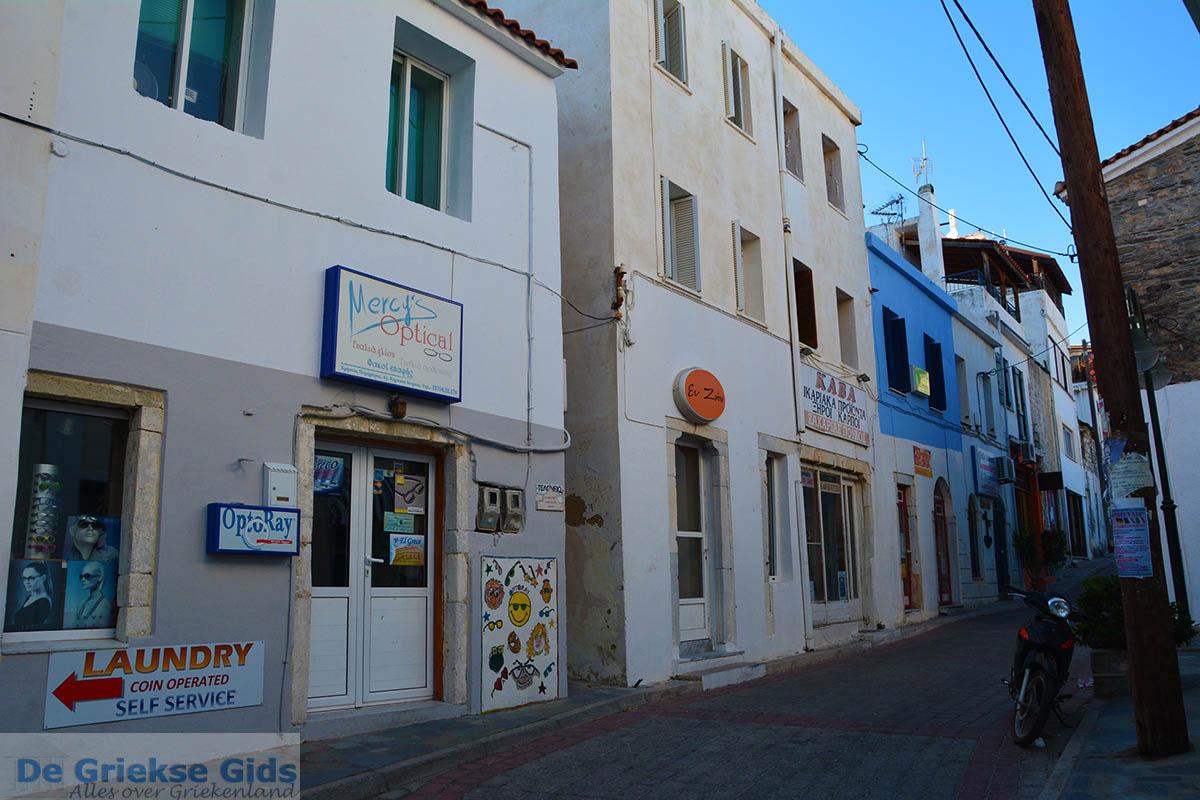 foto Agios Kirykos Ikaria   Griekenland   Foto 20
