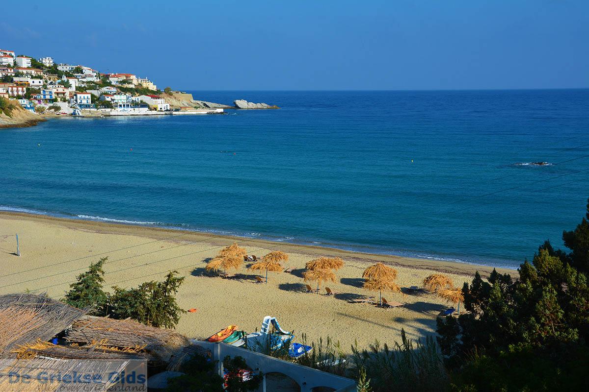 foto Strand Livadi Armenistis Ikaria | Griekenland | Foto 16