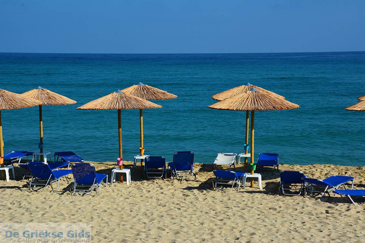 foto Strand Mesakti Armenistis Ikaria | Griekenland | Foto 20