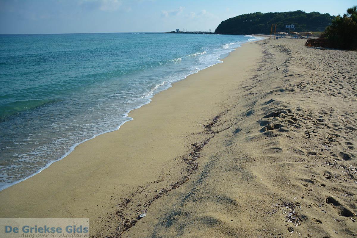 foto Strand Mesakti Armenistis Ikaria | Griekenland | Foto 25