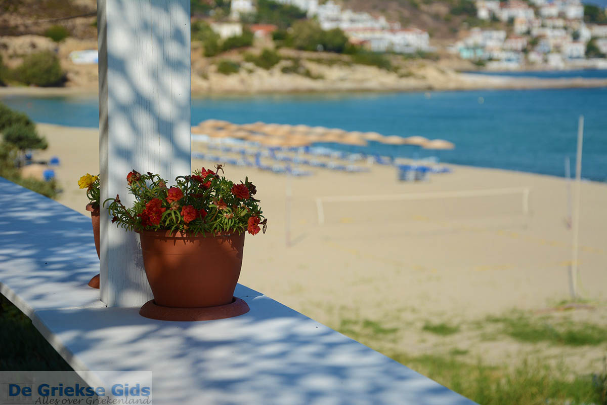 foto Strand Mesakti Armenistis Ikaria | Griekenland | Foto 41