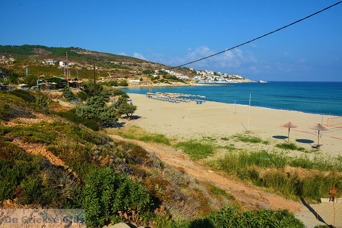 foto Strand Mesakti Armenistis Ikaria | Griekenland | Foto 43