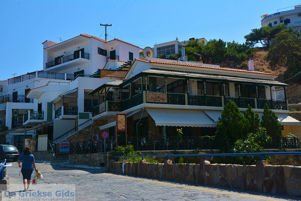 foto Armenistis Ikaria | Griekenland | Foto 62