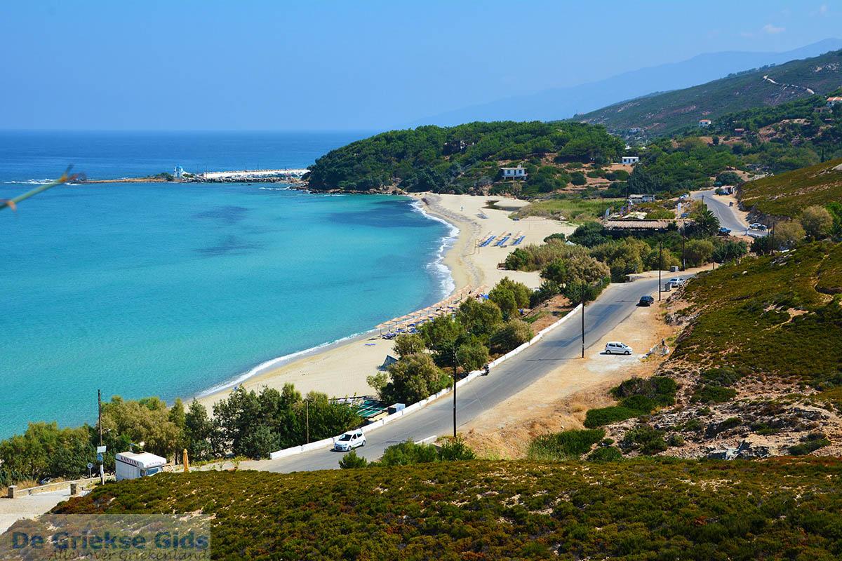 foto Strand Livadi Armenistis Ikaria | Griekenland | Foto 0002