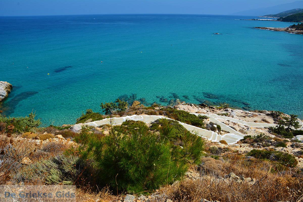 foto Strand Livadi Armenistis Ikaria | Griekenland | Foto 0009