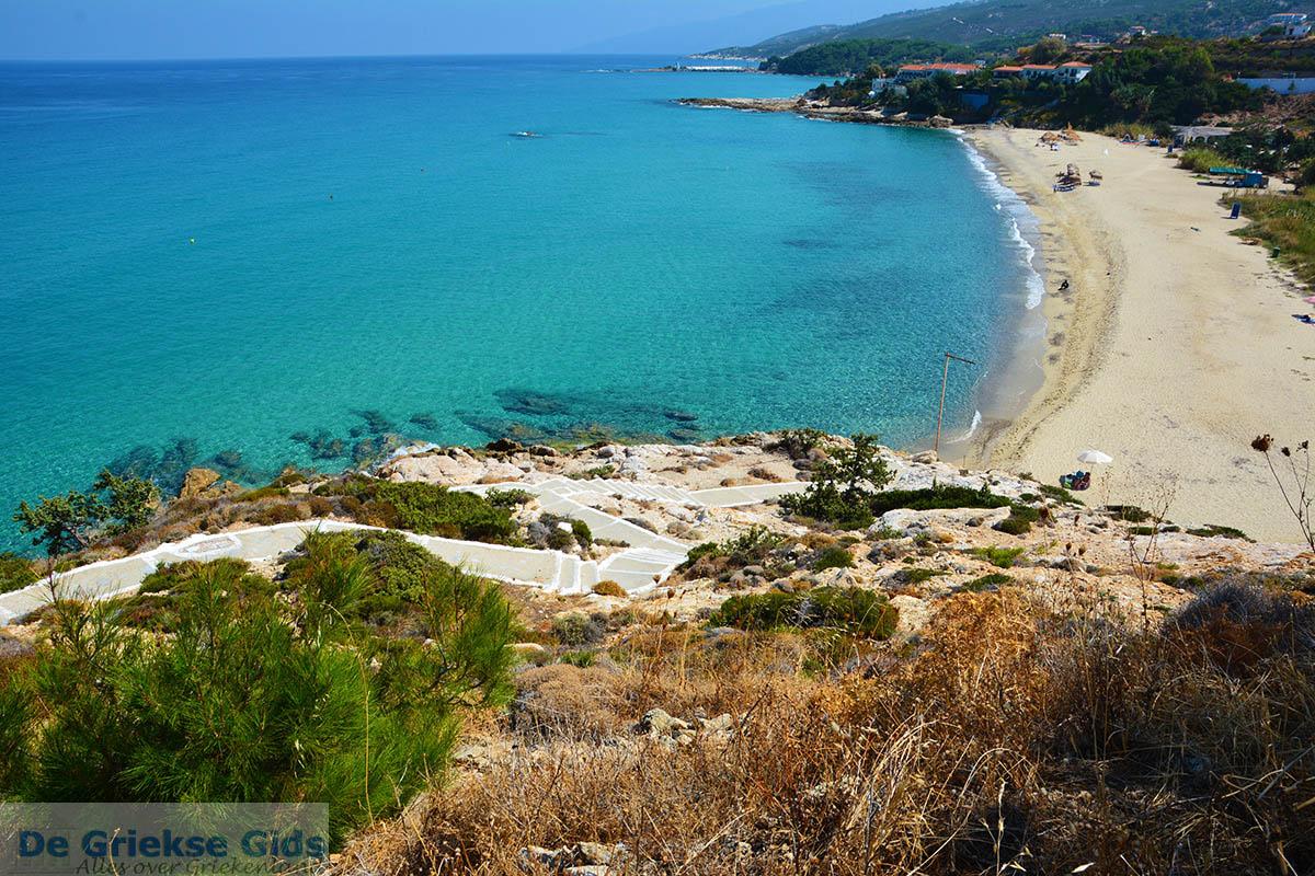 foto Strand Livadi Armenistis Ikaria | Griekenland | Foto 0010