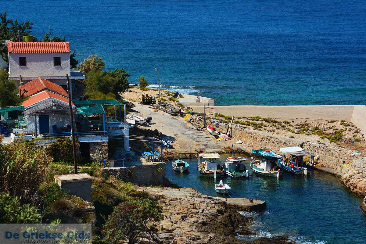 foto Avlaki Ikaria   Griekenland   Foto 7