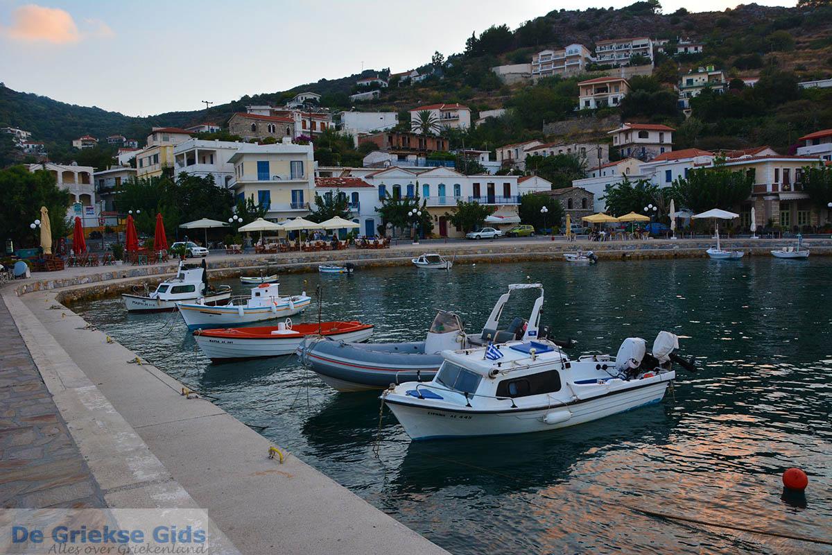 foto Evdilos Ikaria | Griekenland | Foto 2