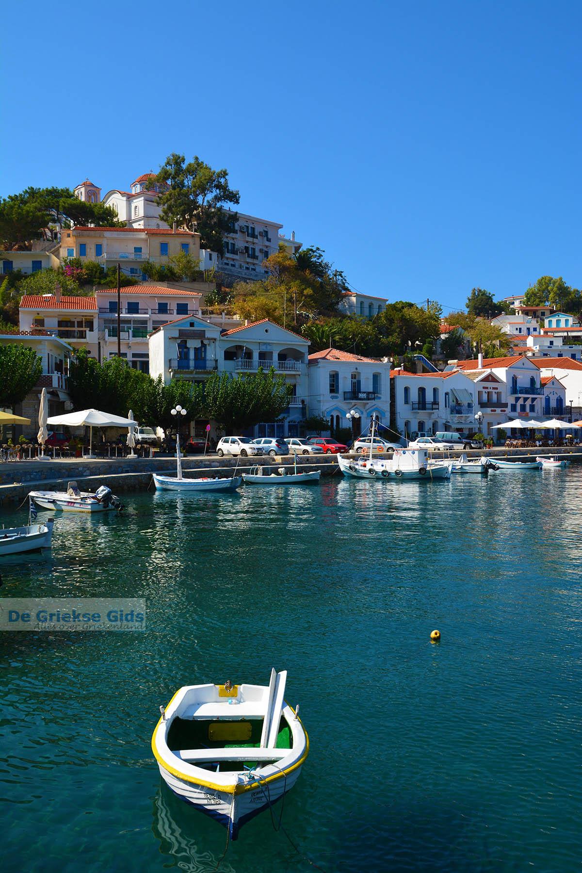 foto Evdilos Ikaria | Griekenland | Foto 30