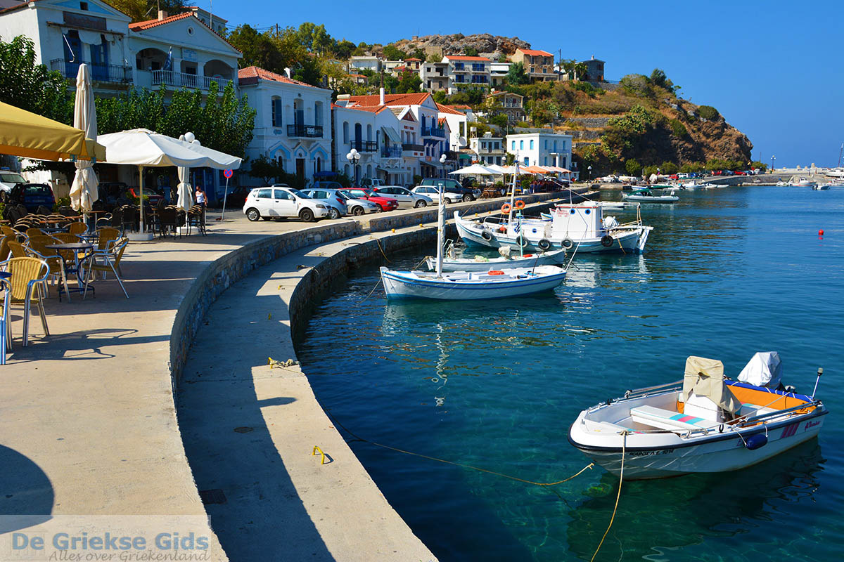 foto Evdilos Ikaria | Griekenland | Foto 32