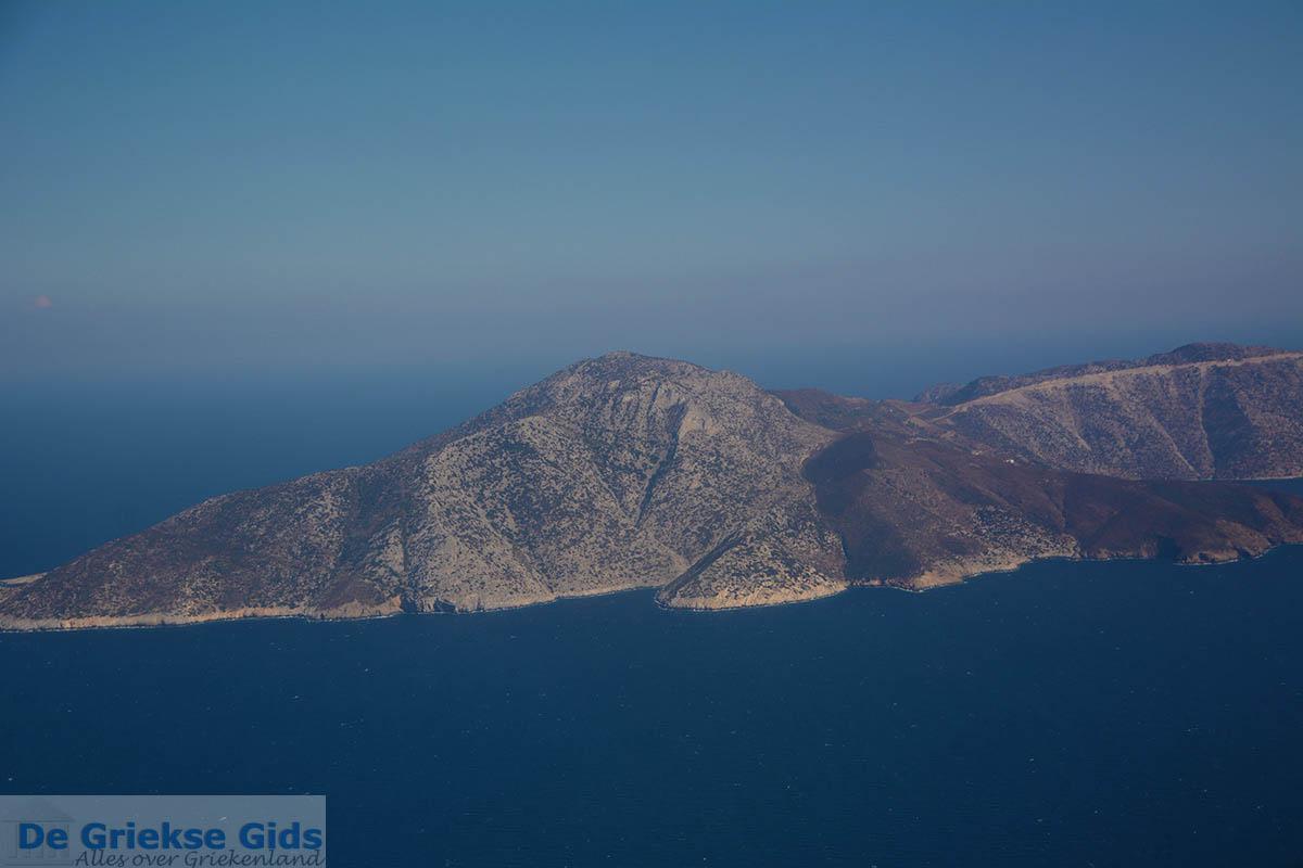 foto Eiland Fourni bij Ikaria   Griekenland   Foto 1